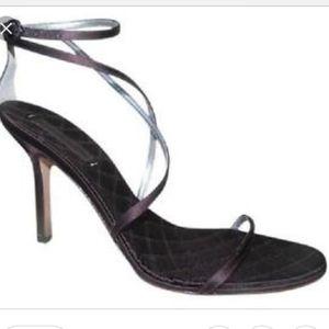 BCBG MAX AZRIA maelle BLACK heels